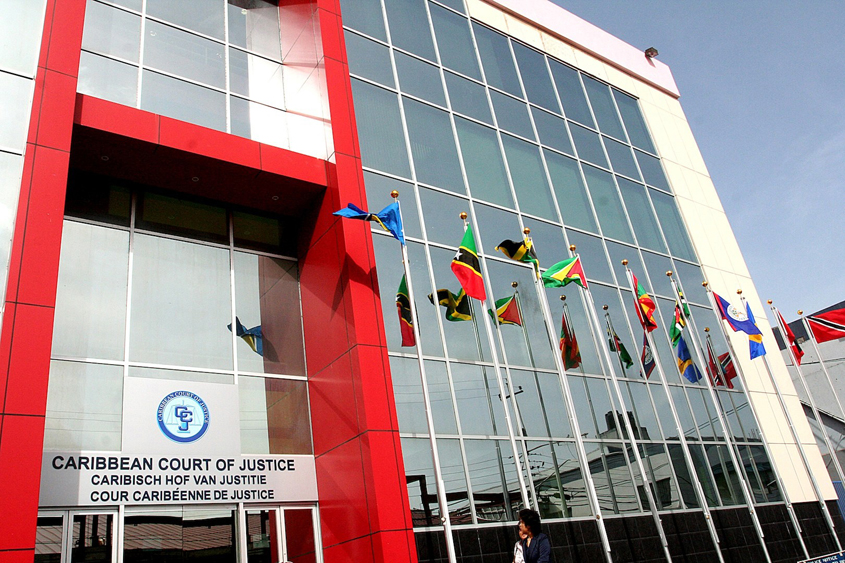CCJ blasts Barbados over 'cuss-out'