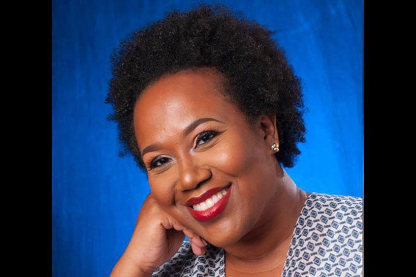 Barbadian Cherie Jones on Women's Prize for Fiction shortlist