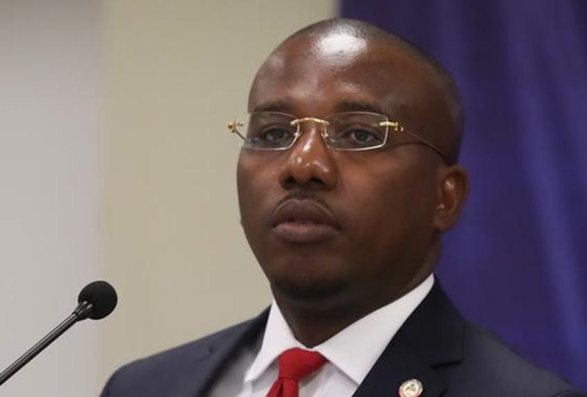 State of siege declared in Haiti