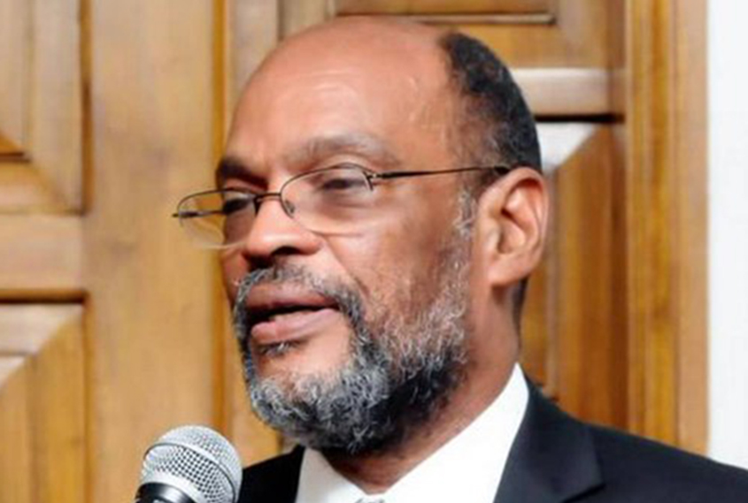 Haiti's PM dismisses Electoral Council