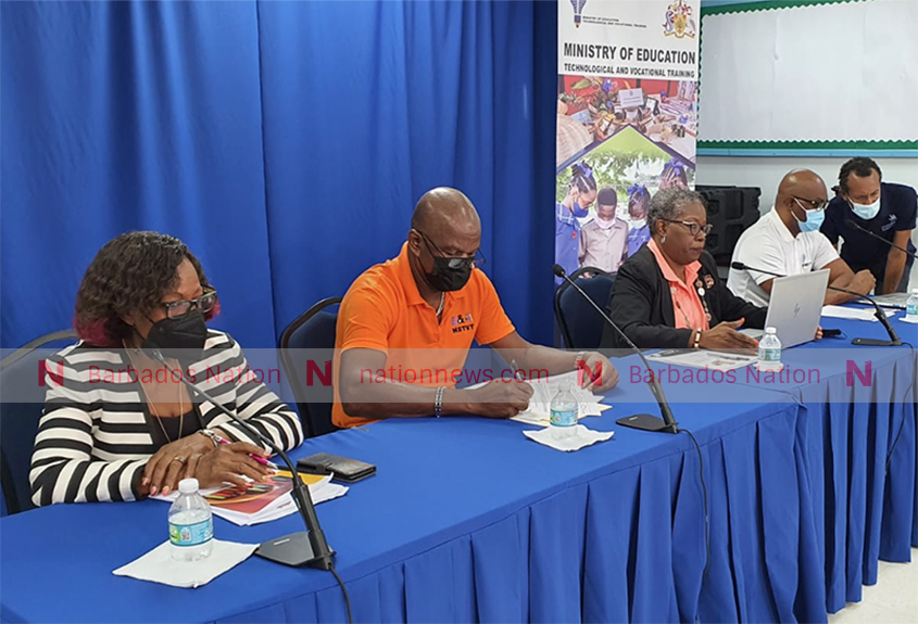 Ministry: Special consideration for students affected by COVID-19, Hurricane Elsa