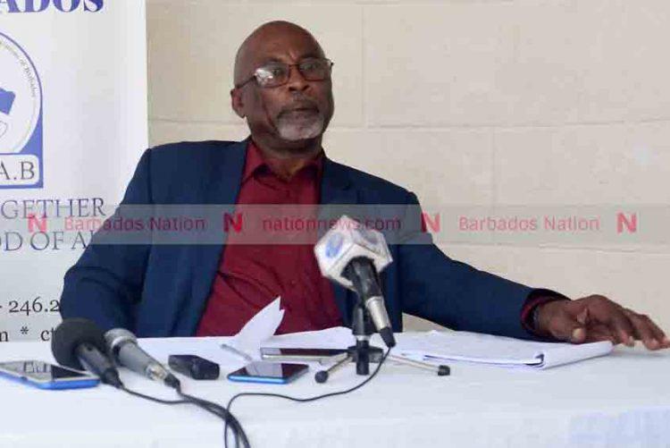 Offer of cash for jab worries CTUSAB