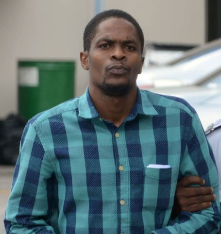 Gunman remanded despite pleas