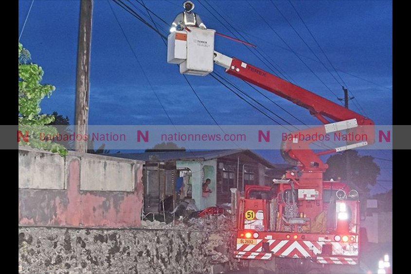 BL&P: Electricity fully restored