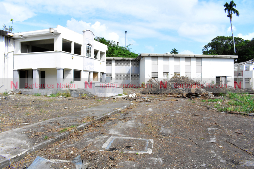 Louis Lynch school property sold to Wibisco