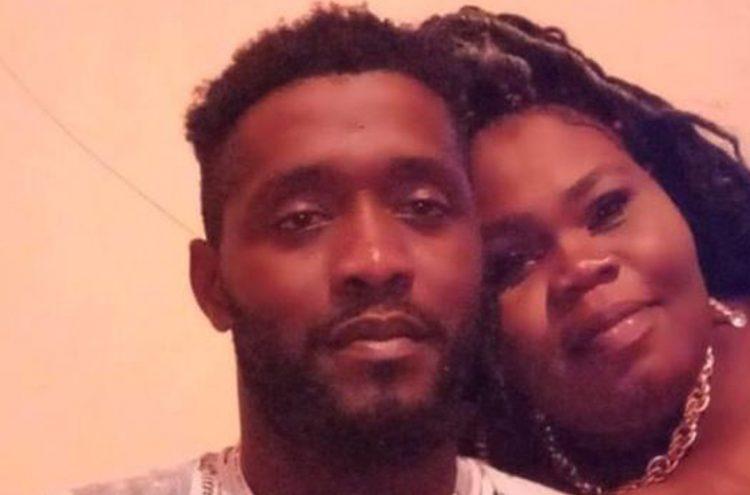 Backbone taken away, says grieving fiancée
