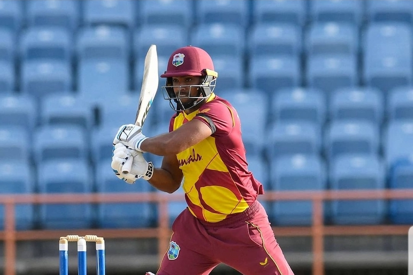 """Pooran looks to """"refocus"""" and bounce back from patchy form"""