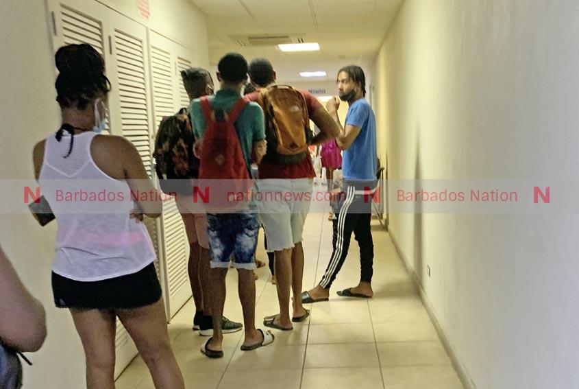 Bajans urged to take Sinopharm