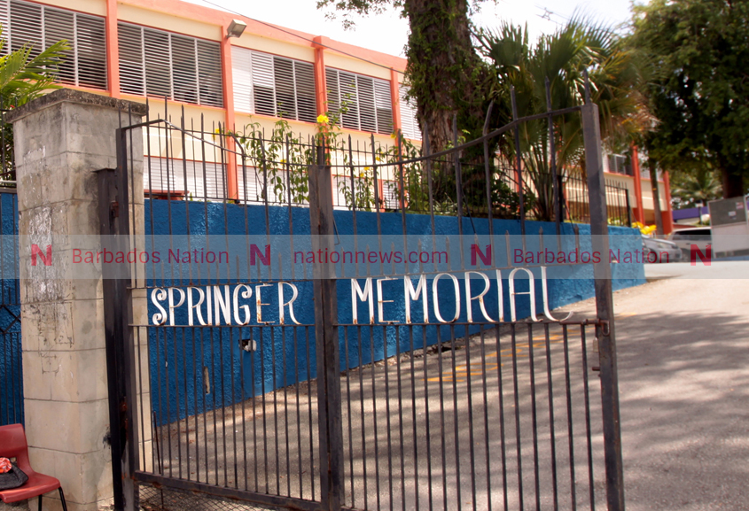 Springer Memorial still an 11+ centre