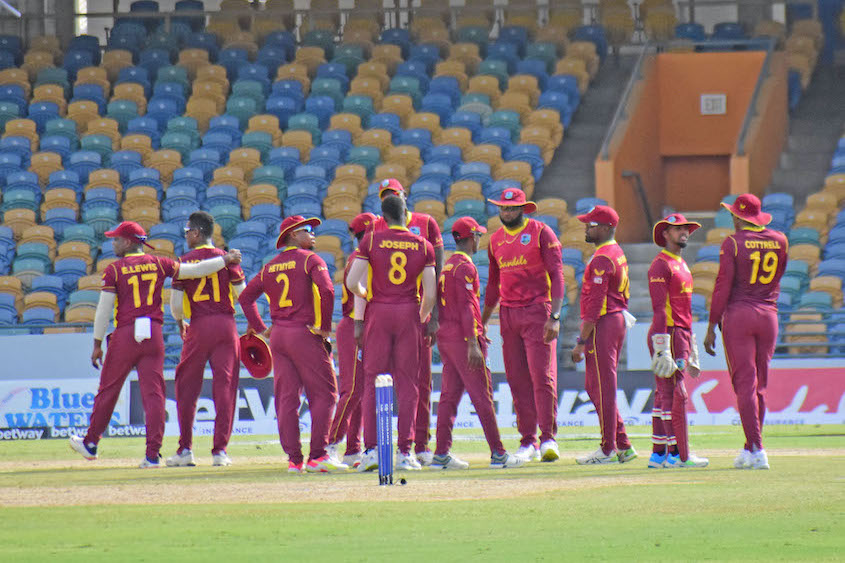 CWI confirms West Indies and Australia ODI series resumes on Saturday