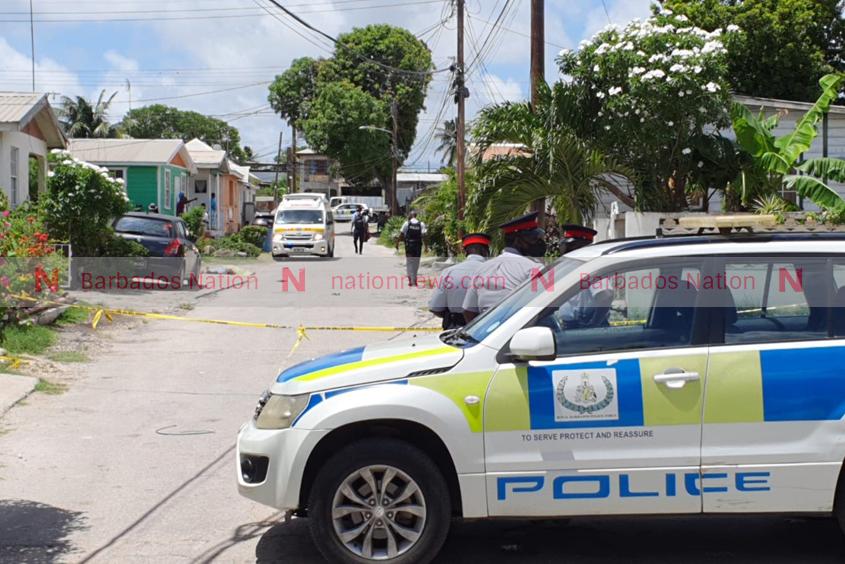UPDATE: Stabbing death at Ashdeane