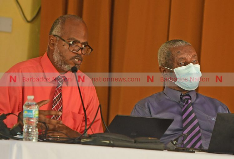 No serious side effects from COVID vaccine in Barbados