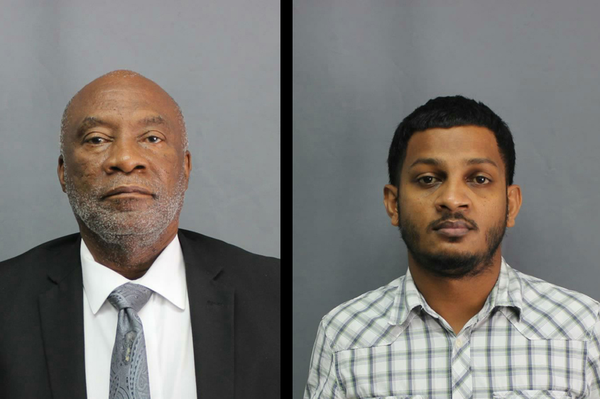 UPDATE: Bennett, Rudradeo remanded to Dodds