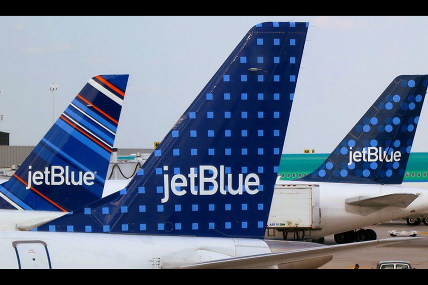 JetBlue to launch New York to London service