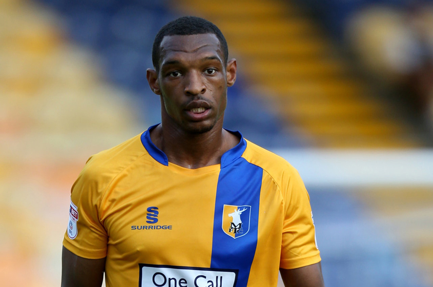 Krystian Pearce on the move at transfer deadline