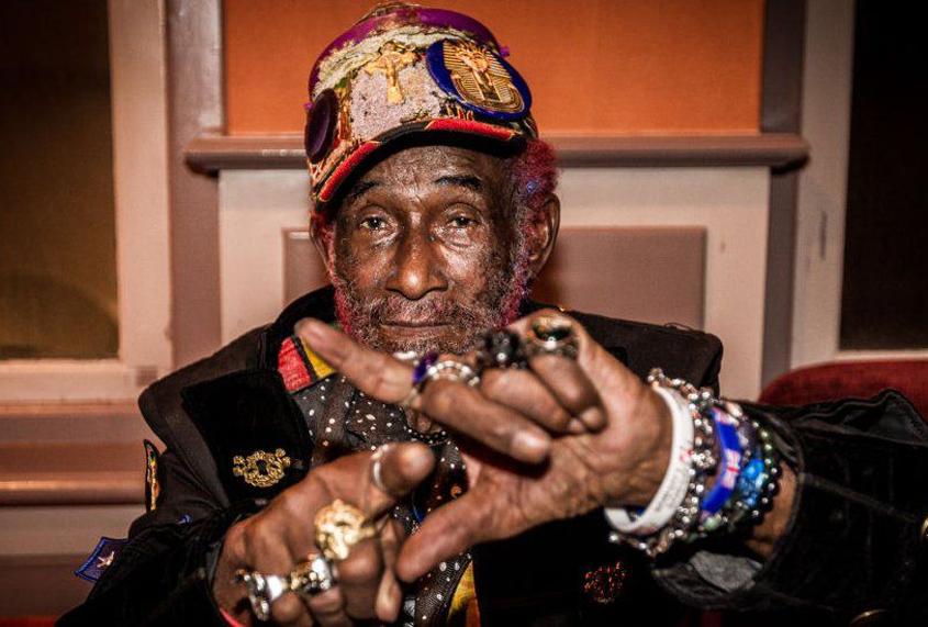 Jamaica loses Reggae icon Scratch Perry