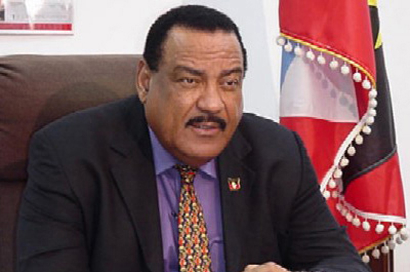 Antigua and Barbuda mourns death of Sir Lester Bird