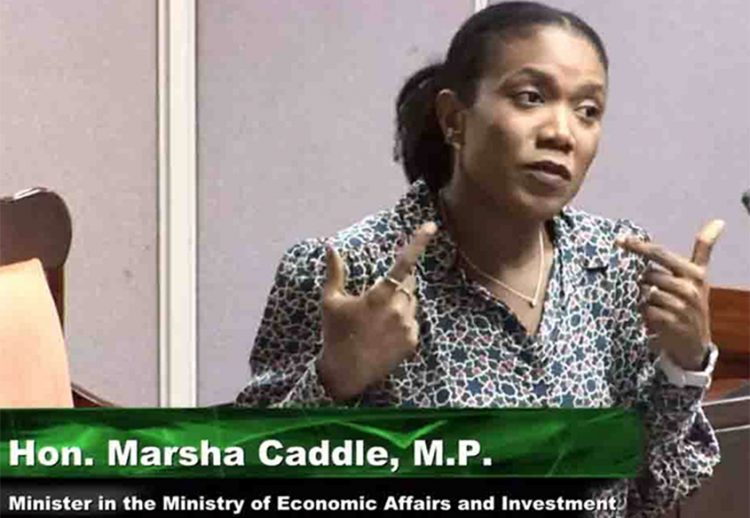 Barbados receives IMF boost
