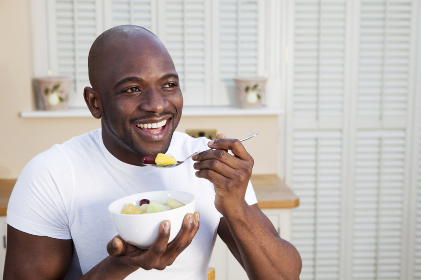 Better Health: The importance of breakfast