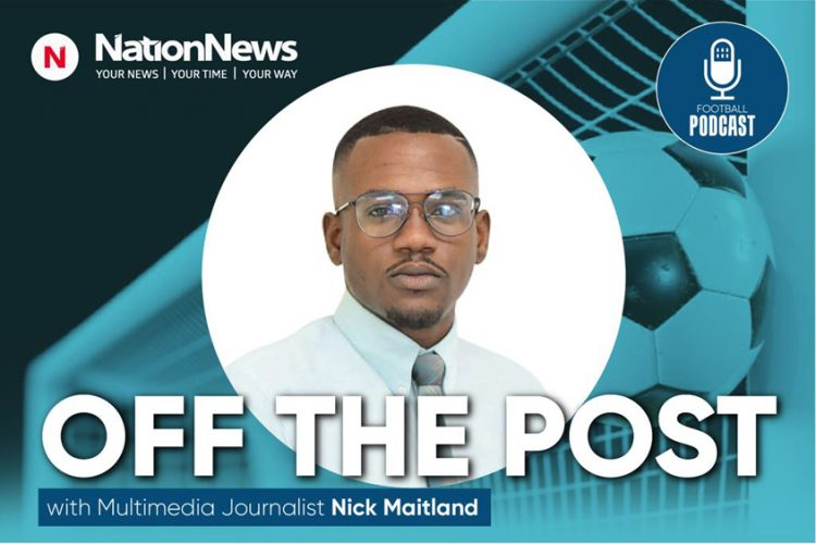 Off The Post 6: Playing Overseas