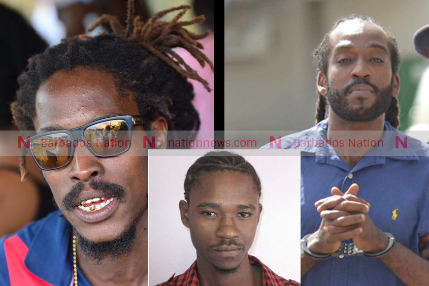 St Lucy trio found guilty, remanded pending sentencing