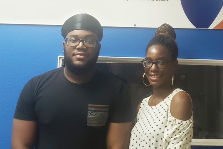 More young Barbadians find work in Dubai