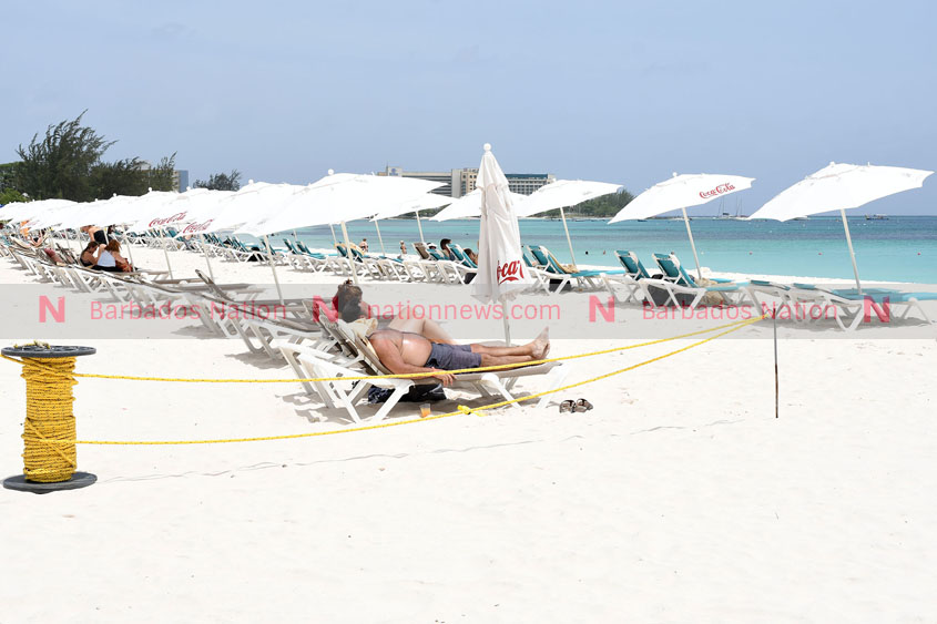 Arrivals rising in tourism sector