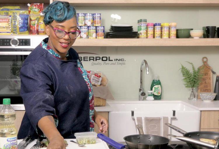 How To Cook Like A Bajan Episode 3: Bajan Cutters
