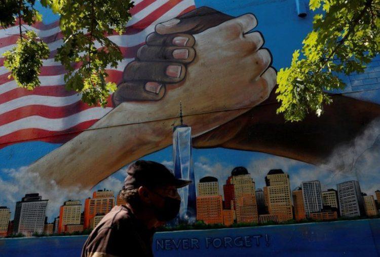 US prepares to mark September 11 anniversary