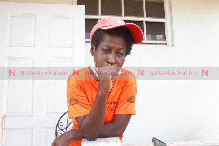 'Something fishy' about husband's death