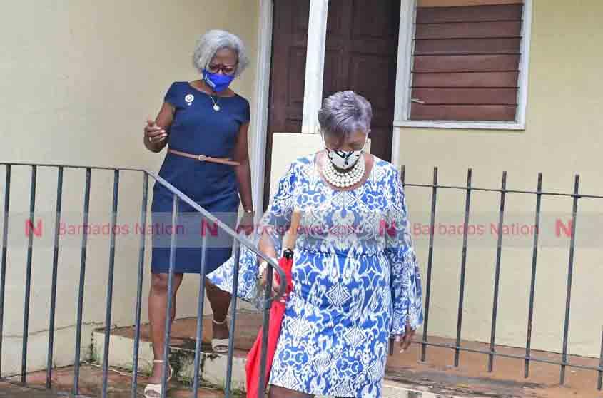Rising demand for elderly housing