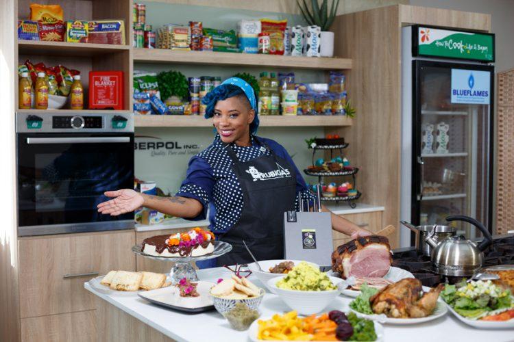 How To Cook Like A Bajan Episode 8: Big Bajan Sunday Lunch Part 1
