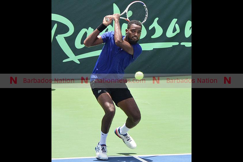 Davis Cup: Teams tie at end of Day 1