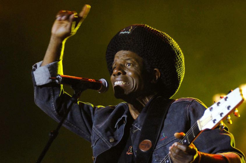 Trump to face Eddy Grant's copyright lawsuit