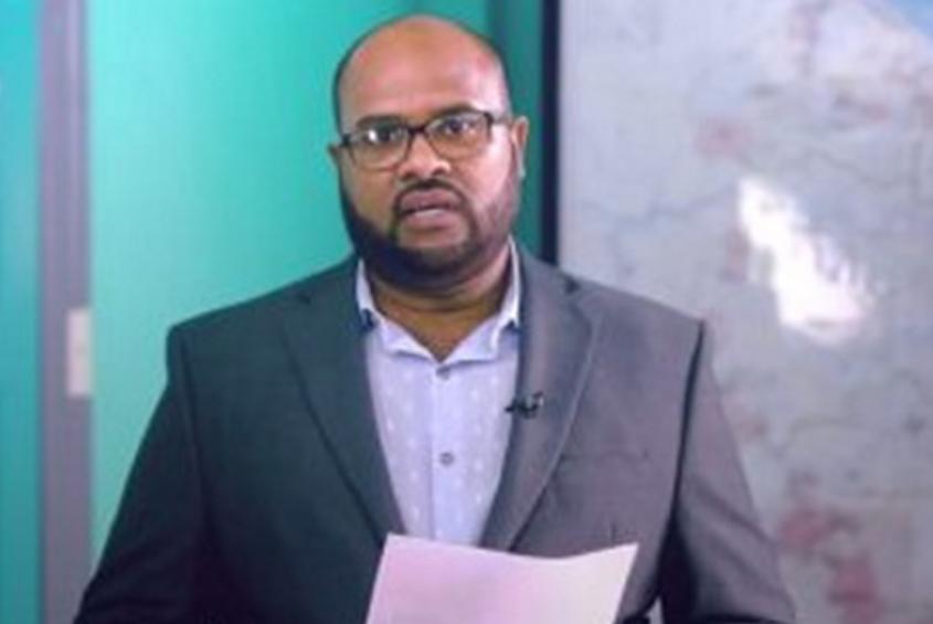 Guyana: Imran Khan succumbs to COVID-19