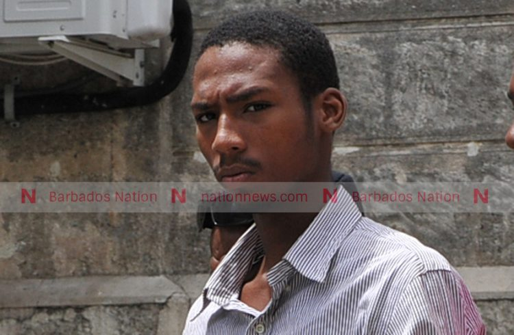 Manslayer gets eight years