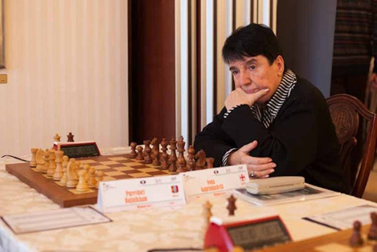 Chess icon sues Netflix over The Queen's Gambit