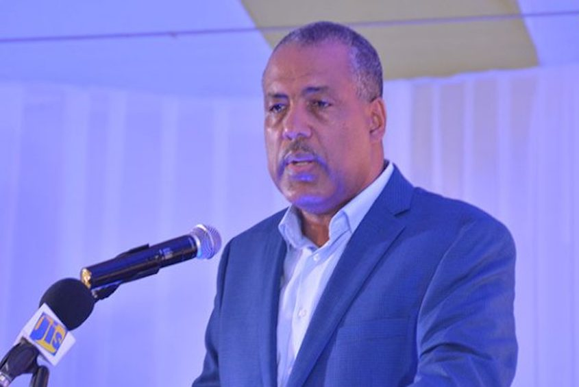 Jamaica appoints task force to help manage COVID-19