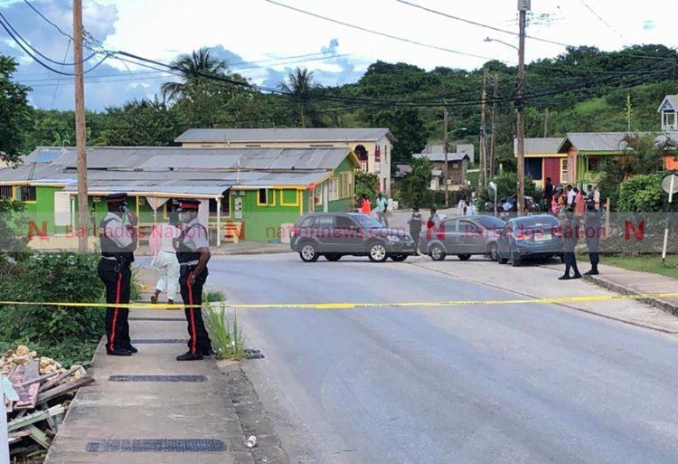 UPDATE: Man held in St George