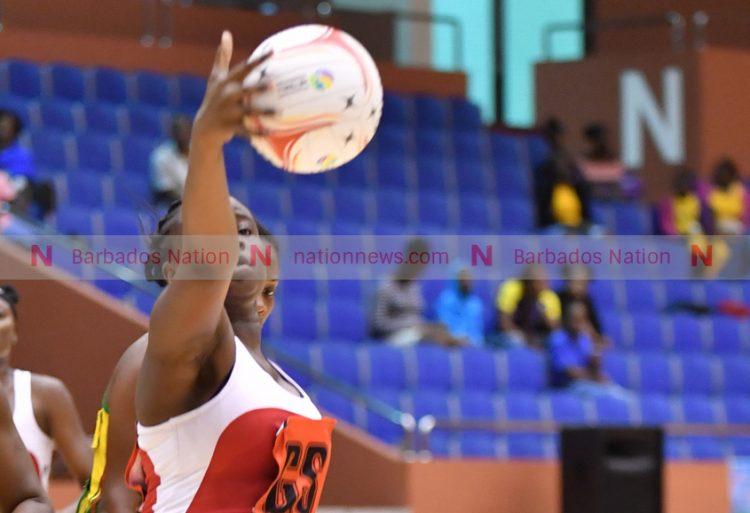 Tri series netball going ahead in Jamaica