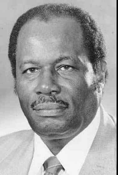 Former AG Sir Maurice King dies