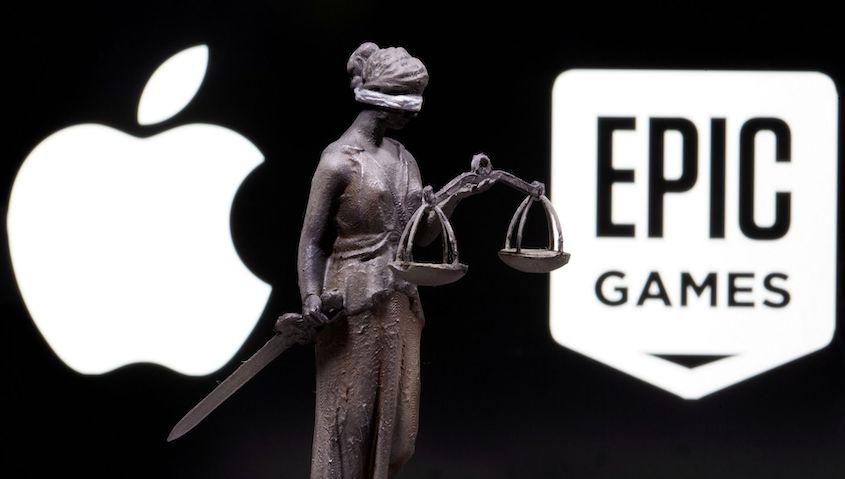U.S. judge orders Apple to ease App Store rules