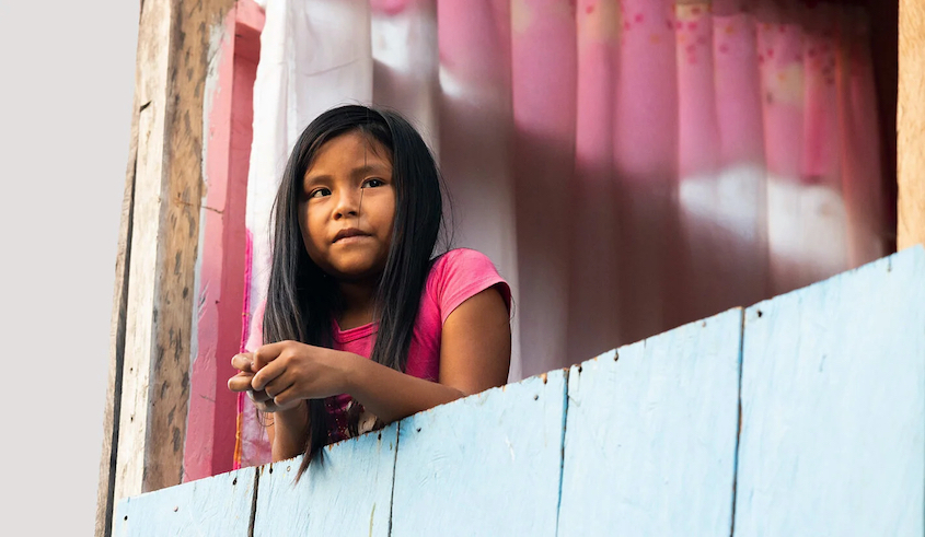 Pandemic deeply impacting children and adolescents, PAHO director says