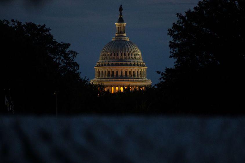 Democratic disagreements imperil Biden agenda as shutdown looms