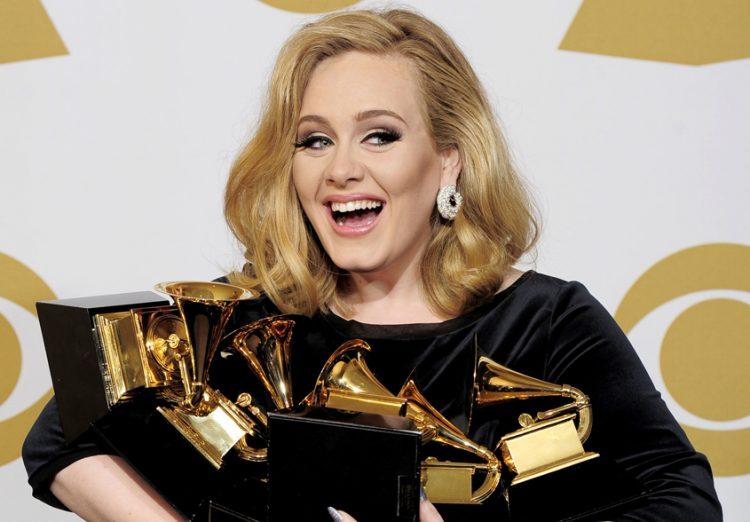 Adele: New album explains divorce to son