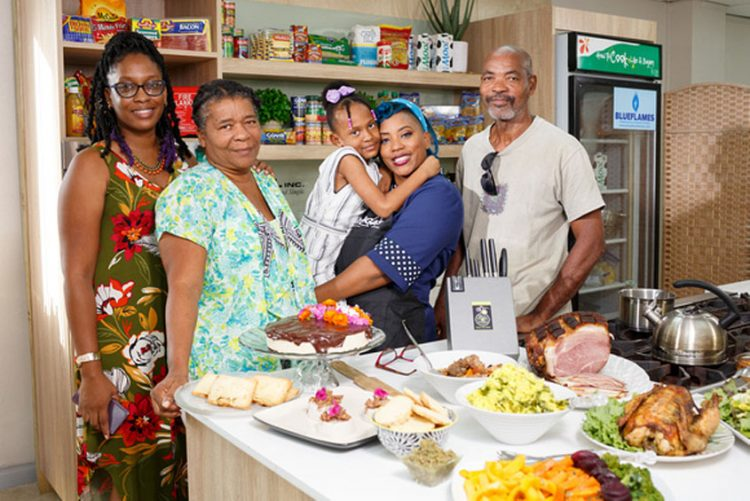 How To Cook Like A Bajan Episode 8: Big Bajan Sunday Lunch Part 2