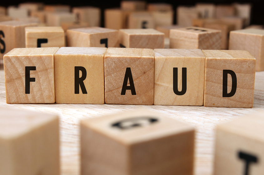 Family frauds