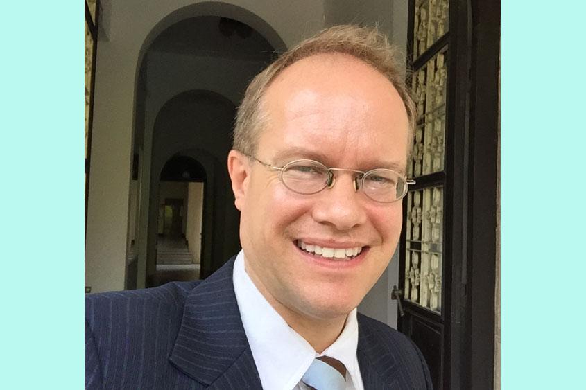 Jens Thraenhart appointed CEO at BTMI