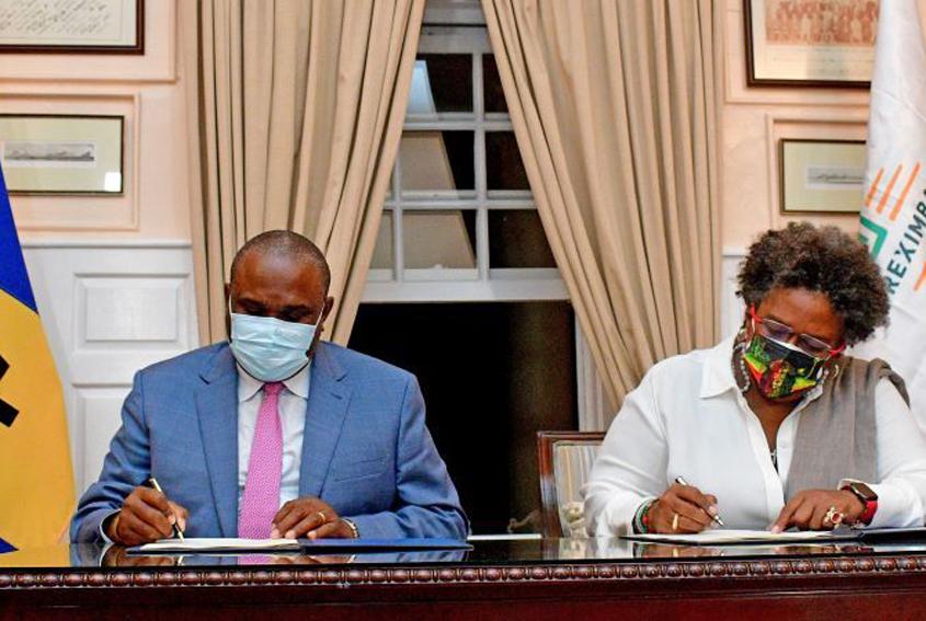 Barbados exploring trade with Africa