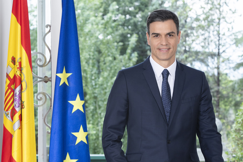 Spain's PM promises to outlaw prostitution